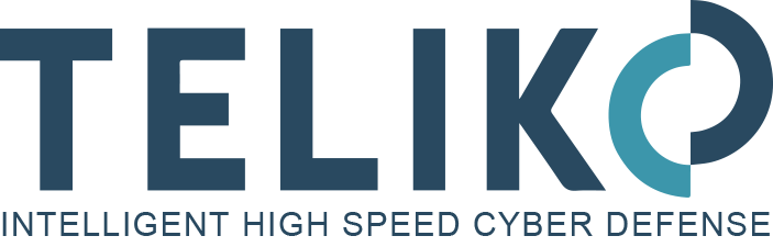 TELIKO INTELLIGENT HIGH SPEED CYBER DEFENSE